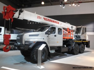 КС-55732 Челябинец