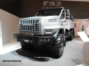 Урал Next 4320-6951-74