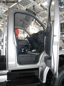 Урал Next 4320-6951-74 inside