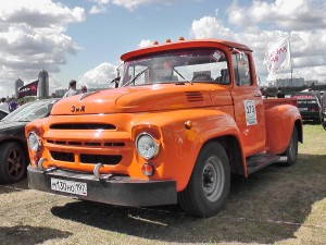 ЗИЛ — 130 custom truck
