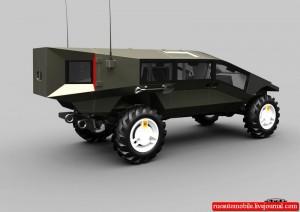 Спецавтомобиль ЗИЛ 3d 2