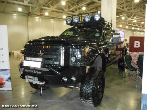 Ford F-350 6.7 Power Stroke 1