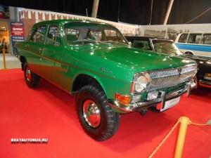 ГАЗ-24-95 Волга _01