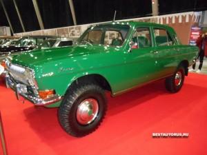 ГАЗ-24-95 Волга _04