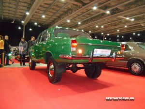 ГАЗ-24-95 Волга _06