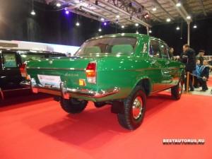 ГАЗ-24-95 Волга _08