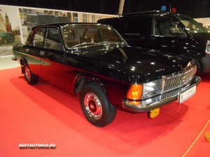 ГАЗ-31013 Волга _01