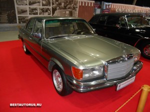 Mercedes-Benz 450 SEL V116 _01