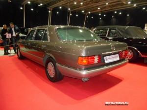 Mercedes-Benz 500 SEL V126 _03