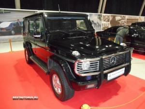 Mercedes-Benz G500 W463 _01