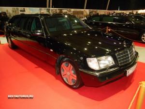 Mercedes-Benz S600 Pullman V140 _01