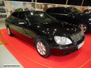 Mercedes-Benz S600 W220 _01