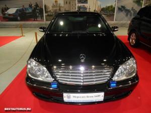 Mercedes-Benz S600 W220 _02