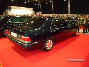 Mercedes-Benz S600L TB Pullman V140 _02