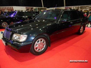 Mercedes-Benz S600L V140 _01