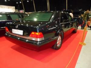 Mercedes-Benz S600L V140 _02