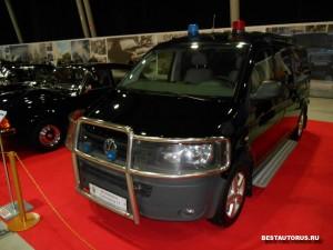 Volkswagen Transporter T5 _01