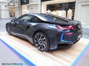 BMW i8_