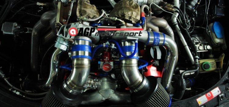 AGP motorsport и доработанные там автомобили.