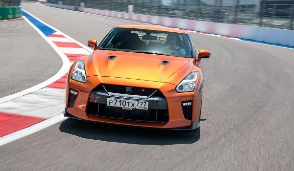 Nissan GT-R. Вне рамок?