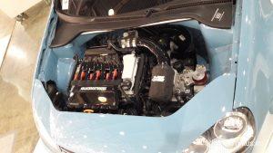 Мотор: VR6 3.2l 250hp @dimasichekr32