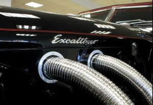 Excalibur Roadster — эксклюзив из 80-х в стиле 30-х.