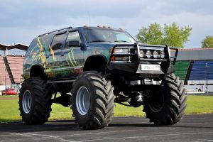 Chevrolet Suburban BigFoot
