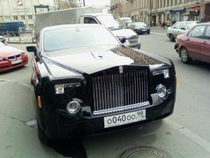 Rolls-Royce Centurion. Что с ним случилось?
